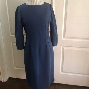 Ellie Tahari sheath dress